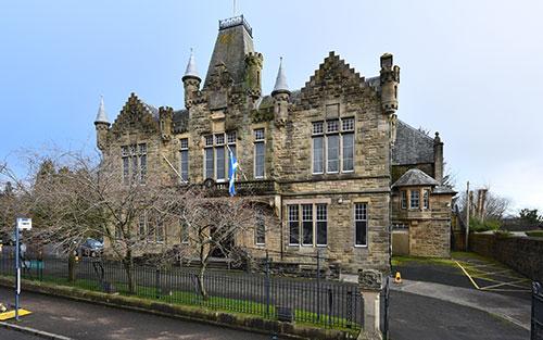 Victoria Halls