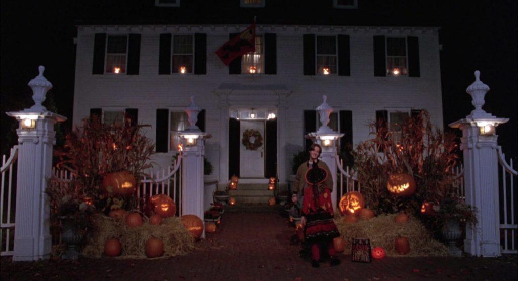 Allison's House. Copyright Disney